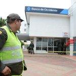 Robo de película en banco de Valledupar: Dos capturados http://t.co/wNYzPJfMTU http://t.co/KR5PAd6Nkz