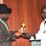 PDP BoT: Jonathan remains tight-lipped, Fari declares interest http://t.co/ClsUhna2p8 http://t.co/I9pENowKwl