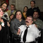 #Breaking: Major breakthrough for thalidomide survivors as Ottawa offers annual pensions http://t.co/NXa9jMHDcA http://t.co/j9fuBWEqKU