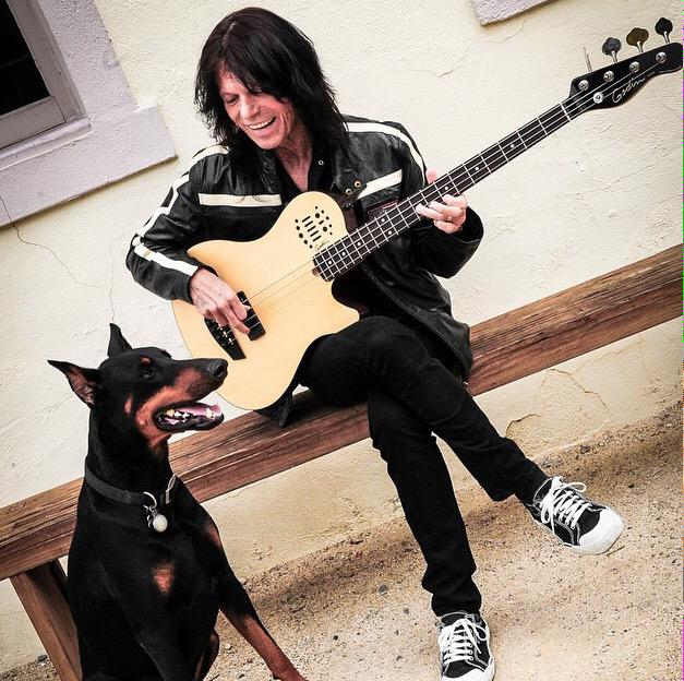I like @rudysarzo a lot! #InvasionLA http://t.co/Ubbq7DDjTe