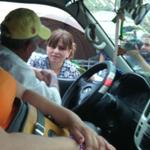 @amigarosalinda visita a sus paisanos de la Ra. Acachapan y Colmena, 1ra. Sección #TeQuieroCentro http://t.co/IQmGxwoFUM