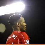 Rodgers urges #LFC fans to lay off Sterling - he has 2 years left + I expect him to honour it http://t.co/JpL8UZXKEb http://t.co/0JJSb5ZgZq