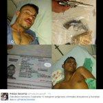 Conozca a los presuntos ladrones del Banco de Occidente en Valledupar: http://t.co/wNYzPJfMTU http://t.co/JLdVEiAqI5