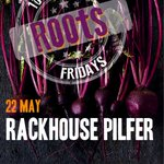 Dont forget to catch @rackhousepilfer tonight! free show! Call in if youre out in #Belfast tonight http://t.co/ObQVn3mnqP