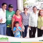 Para @amigarosalinda la FAMILIA será primero #TeQuieroCentro fomentando valores sociales http://t.co/vp6V1I73hj