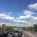 128 is a parking lot.... Ugh #MemorialDayWeekend http://t.co/gD5lFGYzd2