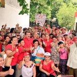 ¡Agradecemos a todas las familias que nos ratificaron su respaldo, este 7 de junio la paz regresará a Col. Atasta! http://t.co/zY8VRWIlJT