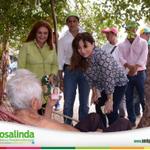 El apoyo a los Adultos Mayores prioridad para @amigarosalinda #TeQuieroCentro @luisdupeyron @maitedagdug http://t.co/9IiAlicbNh