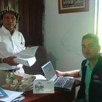 Mejorar la Gestión de nuestros rectores y maestros de la zona rural de @Valledupar un logro #orgullosamentePTA http://t.co/kwXGcd5VMy