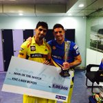 RT @russcsk: The two rock stars #whistlepodu