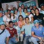 En #CORO somos la primera FUERZA POLÍTICA @VenteVenezuela @JoseAGraterol @MariaCorinaYA @VenteJovenCoro http://t.co/i9mblTghpp