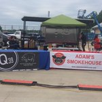 .@adamssmokehouse vs. @q39kc in the I70 BBQ showdown coming up on @FSMidwest and @FSKansasCity tonight at 6:30! http://t.co/55yVZxM4uX