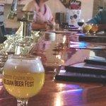 NC Belgian Beer Fest kicks off at 6 @monkpub as part of @AVLBeerWeek http://t.co/sQisa34qFj