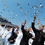 Hats off to the @NavalAcademy Class of 2015. Heres our updated photo gallery from graduation: http://t.co/SsHjuXE8zc http://t.co/LMkgGBqHCA