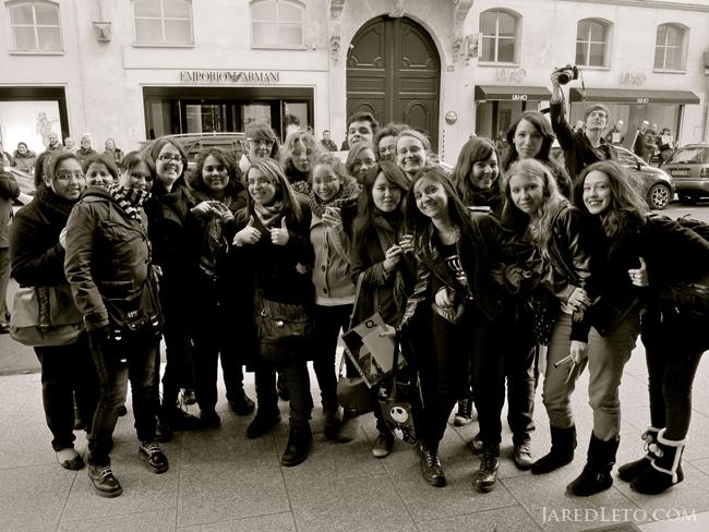 ECHELON in Paris, 2012. #NFTO http://t.co/49wfTzDAYp