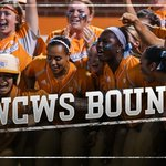 Tennessee is IN! The Lady Vols have punched their ticket to OKC! #WCWS http://t.co/TztmXdaFE1