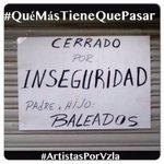 "@Marian_Valero #QueMasTieneQuePasar para que DESPIERTES mi #Venezuela querida!! #ArtistasPorVzla http://t.co/fjwfzBHQn3"""