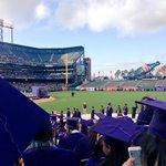 "Unreal. #SFSU2015 http://t.co/VG5N9OL31L"" Ahhh, I miss being a student at @SFSU. Congrats everyone! #SFSU2015 #Graduation"
