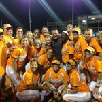 Congrats to @LadyVol_Sftball & @KarenWeekly on a big win tonight to punch their ticket to the #WCWS!!! #OneTennessee http://t.co/Ld7UZufIYw