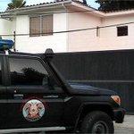Allanaron la casa de Rafael Isea en Maracay http://t.co/5L9WrrLrQD http://t.co/1coi7oEF3z