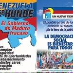 El PUEBLO se Hunde a Causa del mas Grande Fracaso Economico de Maduro y su Combo DOLAR a 425Bs #NicolasMatoElBolivar http://t.co/Oa3GnC51Mn