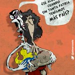 Caricatura-SeAcuerdan- http://t.co/JqsXvqoFfC #Venezueladespierta #VenezuelaEnCrisis #VenezuelaSinMordaza #ElPuebloNoApoyaANarco #Venezuela