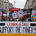 Trade Unions, Pride film stars LGSM and Peter Tatchell to lead #BirminghamPride parade - http://t.co/rdmRD2IXl9 http://t.co/HoH85Plw3Q