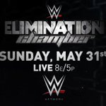 #repost Championship match officially added to the #WWE Elimination Chamber pay-per-view… http://t.co/aO5Pd4VURx http://t.co/t3UGPLWSb9