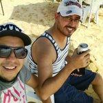 #Acapulco #meme_oficial: Enel mar la vida es mas. Sabrosa (Playa Icacos in Acapulco, Guerrero) … http://t.co/Jr1aX0Rv0j