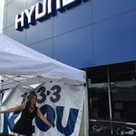 Remote at @SuntrupHyundai in South County #STL until 6pm! Stop by for a visit! @bnjintheam @1033KLOU http://t.co/csYg3aFf7i