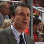 Wings assistant Hiller will reportedly leave Detroit to join Mike Babcock in Toronto. http://t.co/BEI2wCs8Hr http://t.co/IEZiSzxhi4