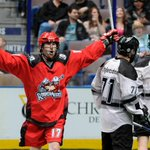 Congratulations to @CurtisDickson17 for surpassing 50 career points in the playoffs! #NLLRoughnecks #PlayoffParty http://t.co/Q8P3eMmzZE