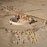 World Heritage sites at Palmyra at risk as ISIS advances agenda http://t.co/NDex7Ks1wx http://t.co/LZnJPhSTu0