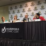 Hey look, its some of my favorite #gamedev people! #indiedev #comiccon #wizardworld #stl http://t.co/bVUTNT8jzK