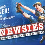 Want to win 2 tickets to #Newsies @tpac? Subscribers, enter our #Insider contest here http://t.co/ysgTPTOL38 http://t.co/aYfB18byv3