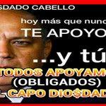 CONTRATISTA QUE NO APOYE AL CAPO CABELLO… ¡NO COBRA! -► https://t.co/xTsY9CAp2U http://t.co/eJfKIKLtns