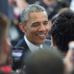Poll: President Obamas popularity is on the upswing http://t.co/NAGh0qs5CE http://t.co/V59cEOACfs
