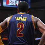THIS JUST IN: Cavs PG Kyrie Irving will NOT play in Game 2 vs Hawks. http://t.co/nCrQrQlMLD