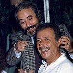 23 maggio 1992 - strage di #Capaci. Ma è bello ricordarlo/i anche così sorridenti http://t.co/zGx2FWZ2Ni