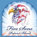 Have a great #MemorialDayWeekend! #FiveSons Patriot Blend via #LabelVision http://t.co/dDJNvGue7F