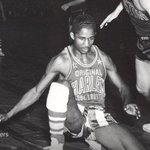 The NYT obituary for Marques Haynes, the Harlem Globetrotters' star dribbler http://t.co/P8QjLnFMt2 http://t.co/ynND9cOWdQ