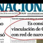 ¡Excelente! ¡paque sean Serios! Gob TareckElAissami también demandará a @ElNacionalWeb @la_lapatilla @DiarioTalCual http://t.co/lz8iHNN1BF