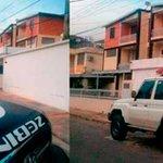 Allanan la casa de Rafael Isea en Aragua http://t.co/aNoUOeomvd http://t.co/Rt9YVQEzwm