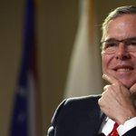 【動画】ブッシュ前大統領の弟、大学生に詰められる「あなたの兄がダーイシュ(イスラム国)を生んだ」 http://t.co/ASyUVBDzHt http://t.co/5SdxK0Jjgv