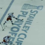 #NYR on the ice for warmups in Tampa http://t.co/ex551ItNZM