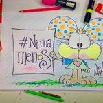 #NiUnaMenos el 3 de Junio 17 hs frente al Congreso http://t.co/saurztZBI8