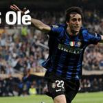 5 años de la proeza de Milito: ganar la Champions en el Inter con su doblete ante el Bayern ▶http://t.co/06b67iUUCE http://t.co/aExKhq0rXI