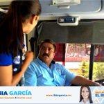 Con trabajo, honestidad y propuestas claras, conquistamos el V distrito. #YoConLibia http://t.co/JsYEuenb0d
