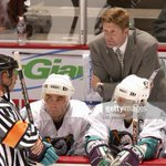 #OTD MAY 22, 2002 Mike Babcock is named head coach of the Anaheim Mighty Ducks #NHL http://t.co/Xl41IQNK16