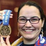 Artist who designed Canada Winter Games medals sues organizers, car dealers http://t.co/ynfXmVblqB http://t.co/pXvgNS0dk4